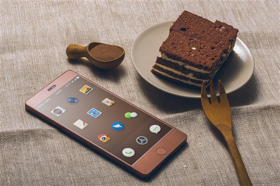 Android App Development - Gingerbread No More!